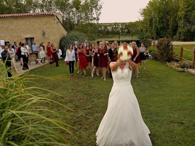 Le mariage de Sébastien et Catherine à Mérignac, Gironde 59