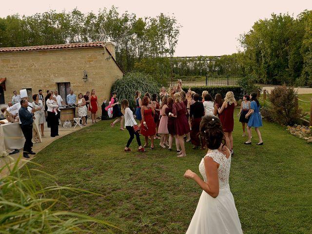 Le mariage de Sébastien et Catherine à Mérignac, Gironde 61