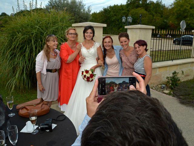Le mariage de Sébastien et Catherine à Mérignac, Gironde 72