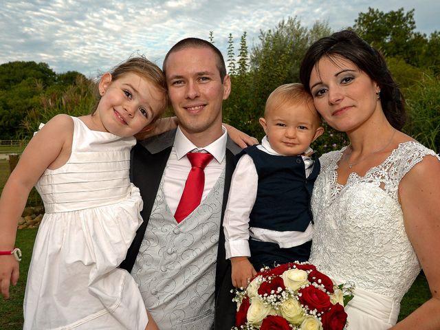 Le mariage de Sébastien et Catherine à Mérignac, Gironde 78