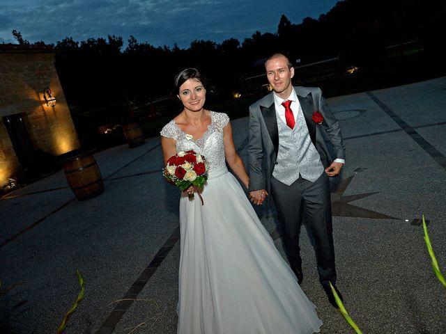 Le mariage de Sébastien et Catherine à Mérignac, Gironde 83