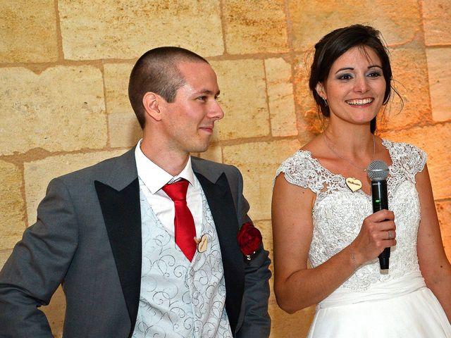 Le mariage de Sébastien et Catherine à Mérignac, Gironde 87