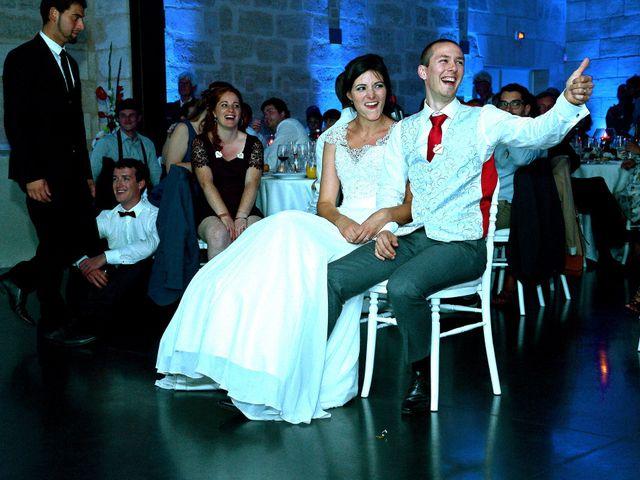 Le mariage de Sébastien et Catherine à Mérignac, Gironde 91
