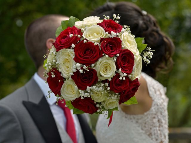 Le mariage de Sébastien et Catherine à Mérignac, Gironde 117