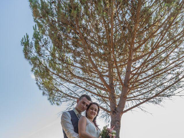 Le mariage de Anthony et Tiffanie à Prayssac, Lot 3
