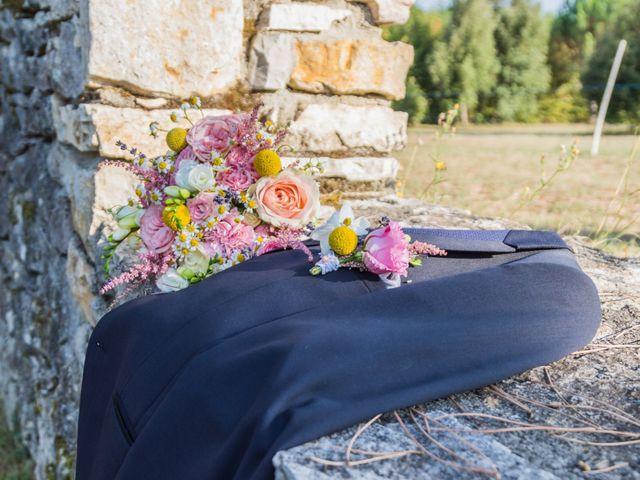 Le mariage de Anthony et Tiffanie à Prayssac, Lot 1