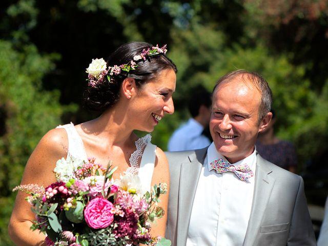Le mariage de Gaetan et Sophie à Toulouse, Haute-Garonne 3