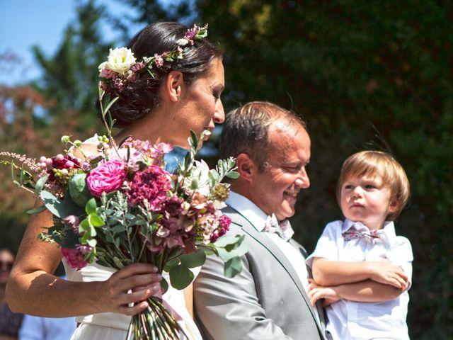 Le mariage de Gaetan et Sophie à Toulouse, Haute-Garonne 5