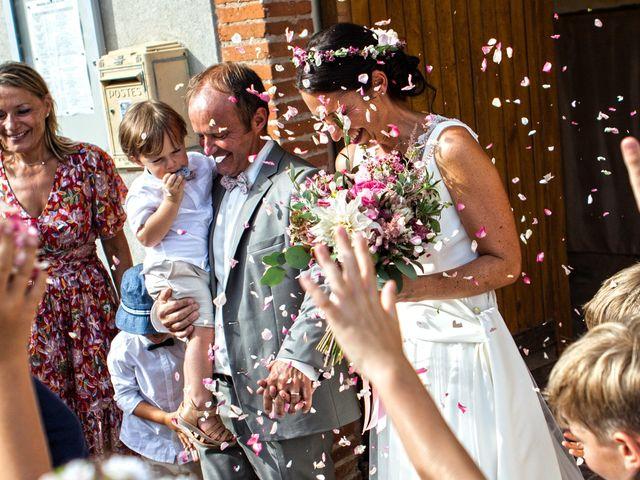 Le mariage de Gaetan et Sophie à Toulouse, Haute-Garonne 8