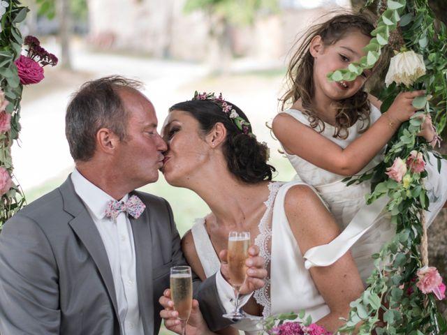 Le mariage de Sophie et Gaetan