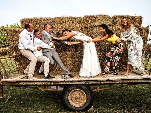 Le mariage de Gaetan et Sophie à Toulouse, Haute-Garonne 14