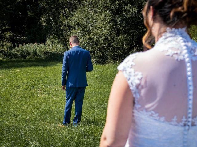Le mariage de Paul et Virginie à Étival-lès-Le Mans, Sarthe 31