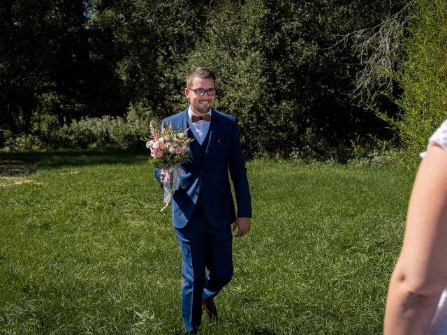 Le mariage de Paul et Virginie à Étival-lès-Le Mans, Sarthe 33