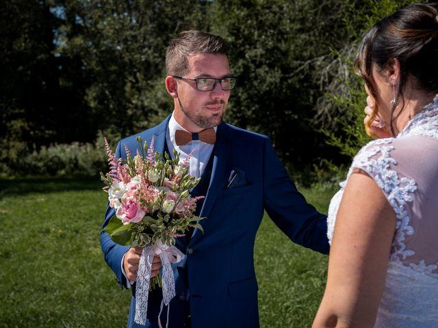 Le mariage de Paul et Virginie à Étival-lès-Le Mans, Sarthe 34