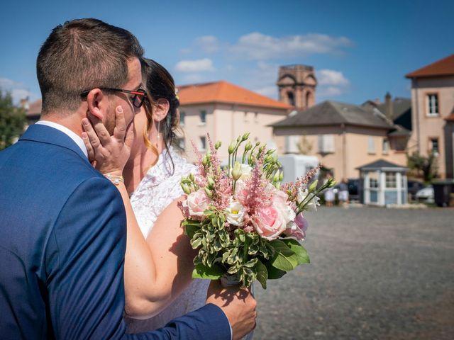 Le mariage de Paul et Virginie à Étival-lès-Le Mans, Sarthe 36