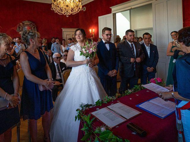 Le mariage de Paul et Virginie à Étival-lès-Le Mans, Sarthe 40