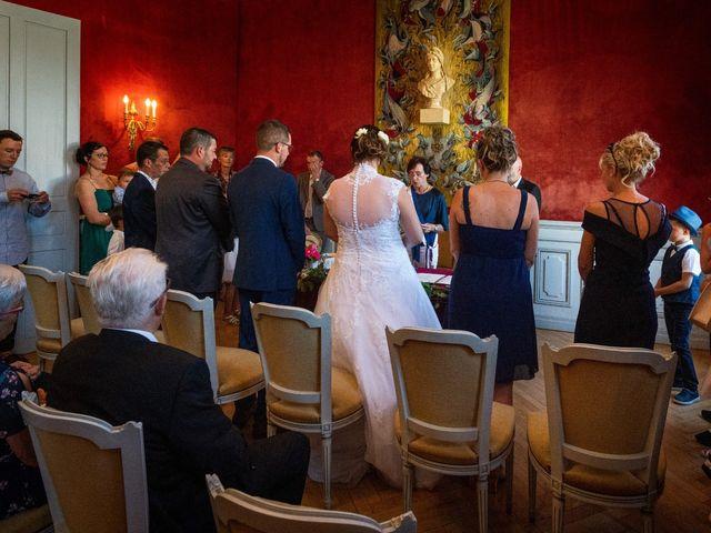 Le mariage de Paul et Virginie à Étival-lès-Le Mans, Sarthe 41