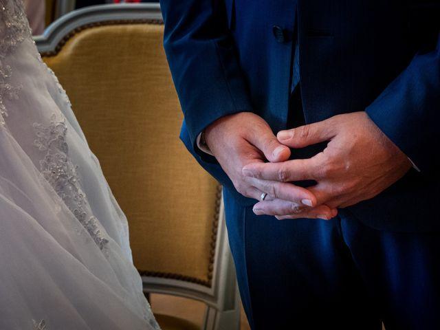 Le mariage de Paul et Virginie à Étival-lès-Le Mans, Sarthe 42