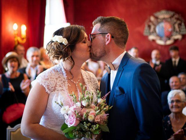 Le mariage de Paul et Virginie à Étival-lès-Le Mans, Sarthe 51