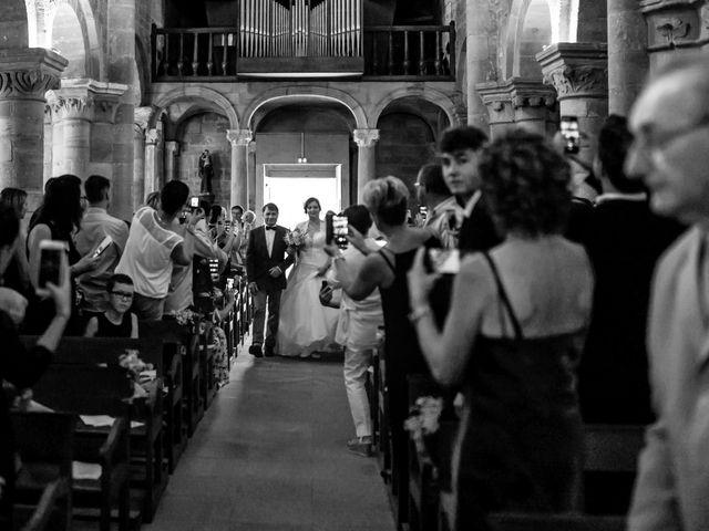 Le mariage de Paul et Virginie à Étival-lès-Le Mans, Sarthe 59