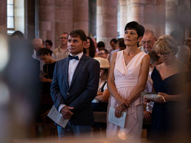 Le mariage de Paul et Virginie à Étival-lès-Le Mans, Sarthe 68