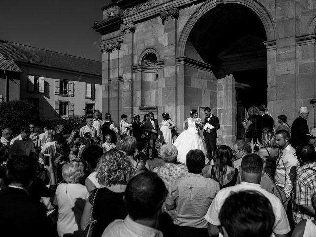 Le mariage de Paul et Virginie à Étival-lès-Le Mans, Sarthe 83