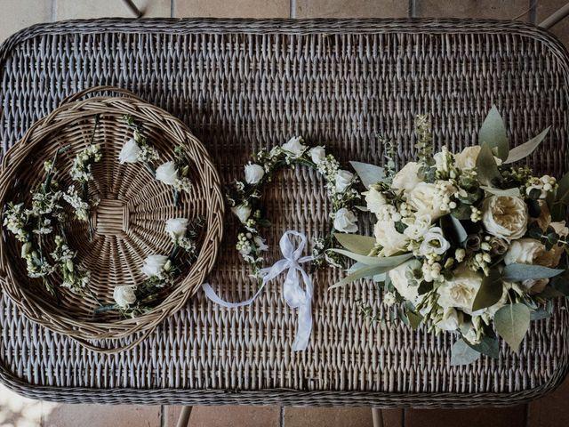 Le mariage de Gaetan et Marion à Saint-Julien-en-Born, Landes 6
