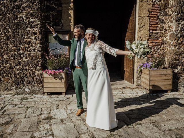 Le mariage de Gaetan et Marion à Saint-Julien-en-Born, Landes 14