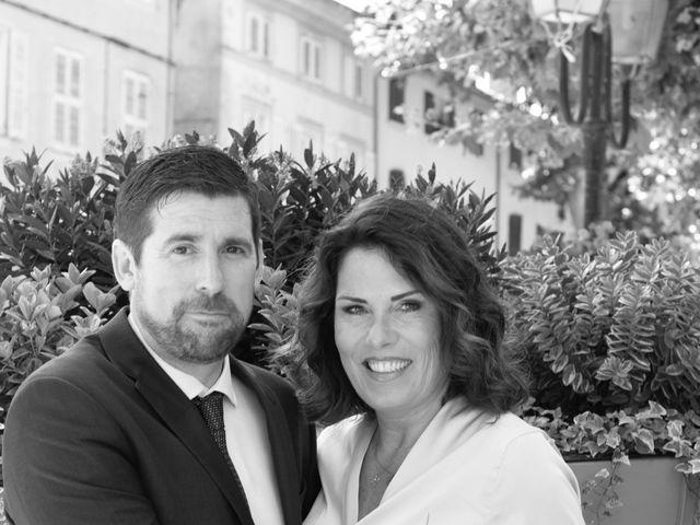 Le mariage de Tom et Jacqueline à Lorgues, Var 3