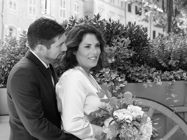 Le mariage de Tom et Jacqueline à Lorgues, Var 4