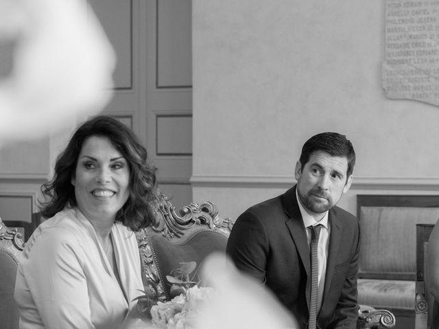 Le mariage de Tom et Jacqueline à Lorgues, Var 8