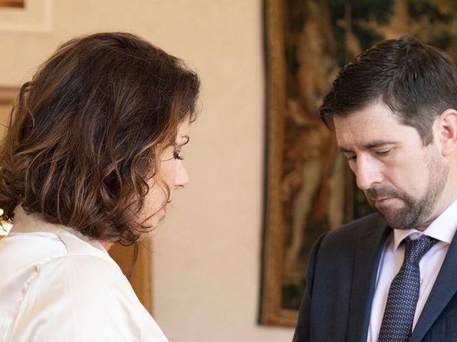 Le mariage de Tom et Jacqueline à Lorgues, Var 9