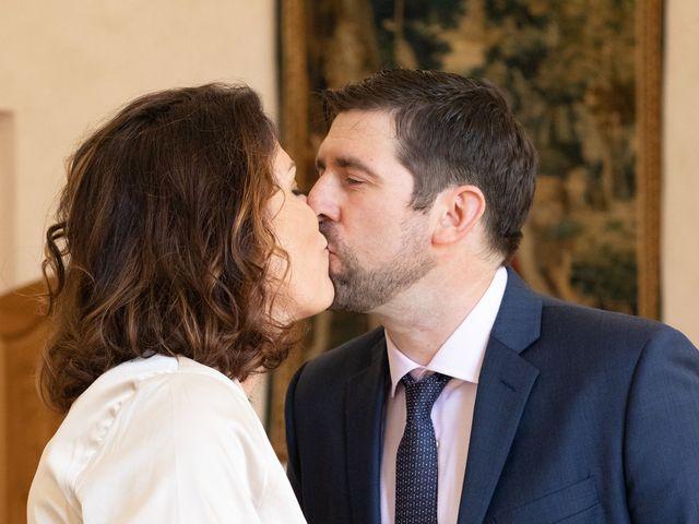 Le mariage de Tom et Jacqueline à Lorgues, Var 11