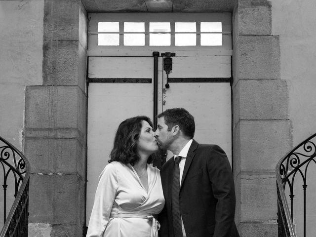 Le mariage de Tom et Jacqueline à Lorgues, Var 13