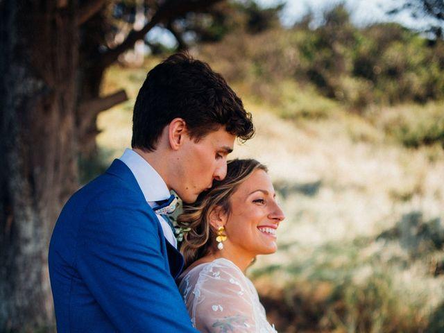 Le mariage de Wolfgang et Marina à Saint-Malo, Ille et Vilaine 4