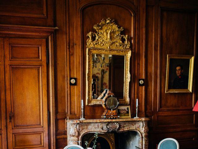 Le mariage de Wolfgang et Marina à Saint-Malo, Ille et Vilaine 5