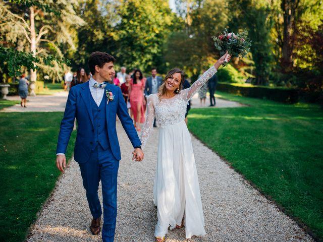 Le mariage de Wolfgang et Marina à Saint-Malo, Ille et Vilaine 10