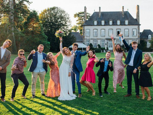 Le mariage de Wolfgang et Marina à Saint-Malo, Ille et Vilaine 14