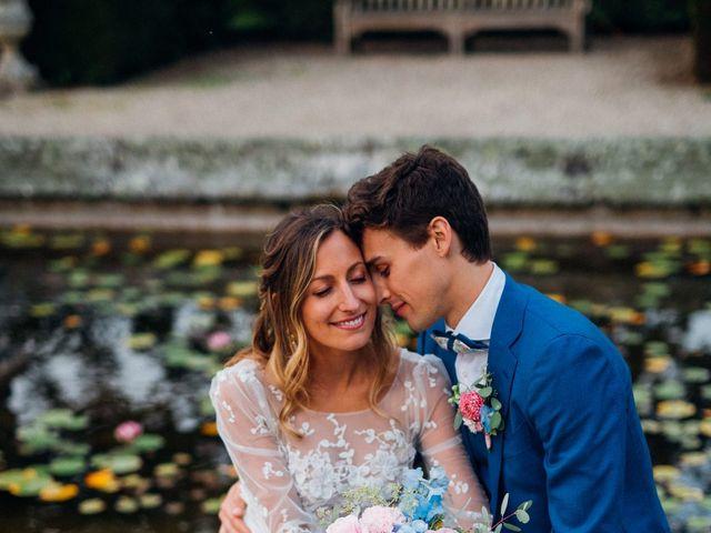 Le mariage de Wolfgang et Marina à Saint-Malo, Ille et Vilaine 17