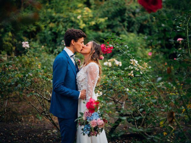 Le mariage de Wolfgang et Marina à Saint-Malo, Ille et Vilaine 19