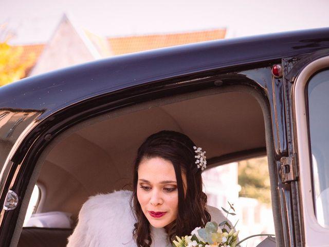 Le mariage de Romain et Adeline à Bourg-la-Reine, Hauts-de-Seine 20