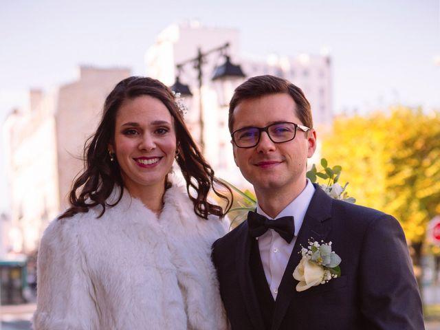 Le mariage de Romain et Adeline à Bourg-la-Reine, Hauts-de-Seine 21