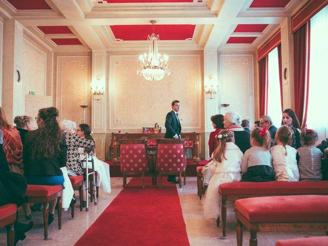 Le mariage de Romain et Adeline à Bourg-la-Reine, Hauts-de-Seine 23