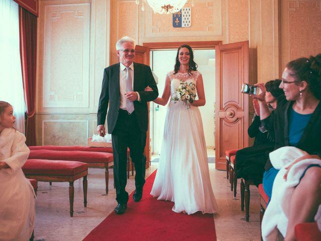 Le mariage de Romain et Adeline à Bourg-la-Reine, Hauts-de-Seine 24