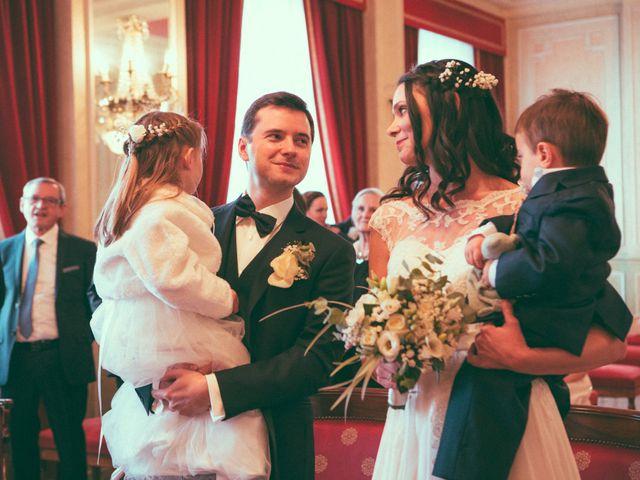 Le mariage de Romain et Adeline à Bourg-la-Reine, Hauts-de-Seine 26