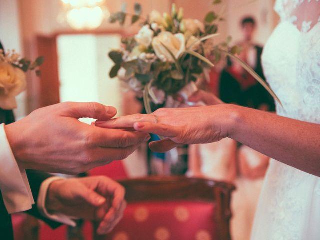 Le mariage de Romain et Adeline à Bourg-la-Reine, Hauts-de-Seine 28