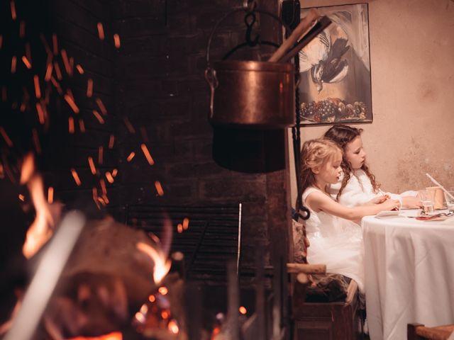 Le mariage de Romain et Adeline à Bourg-la-Reine, Hauts-de-Seine 35