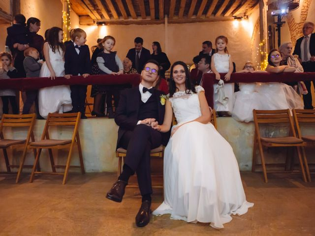 Le mariage de Romain et Adeline à Bourg-la-Reine, Hauts-de-Seine 38