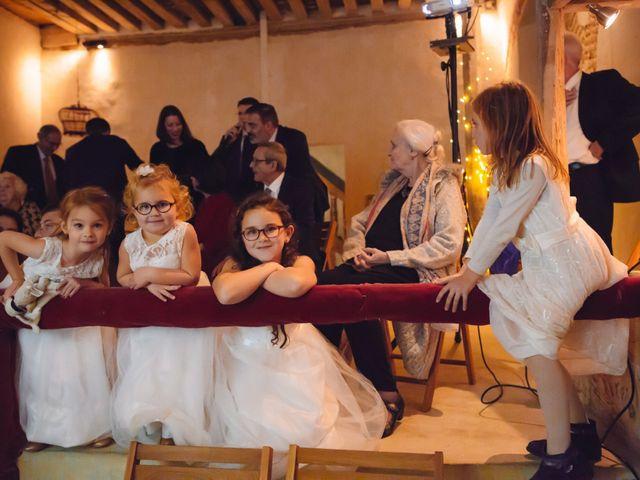 Le mariage de Romain et Adeline à Bourg-la-Reine, Hauts-de-Seine 39