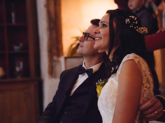Le mariage de Romain et Adeline à Bourg-la-Reine, Hauts-de-Seine 40